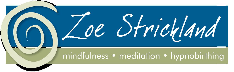 Zoe Strickland Logo